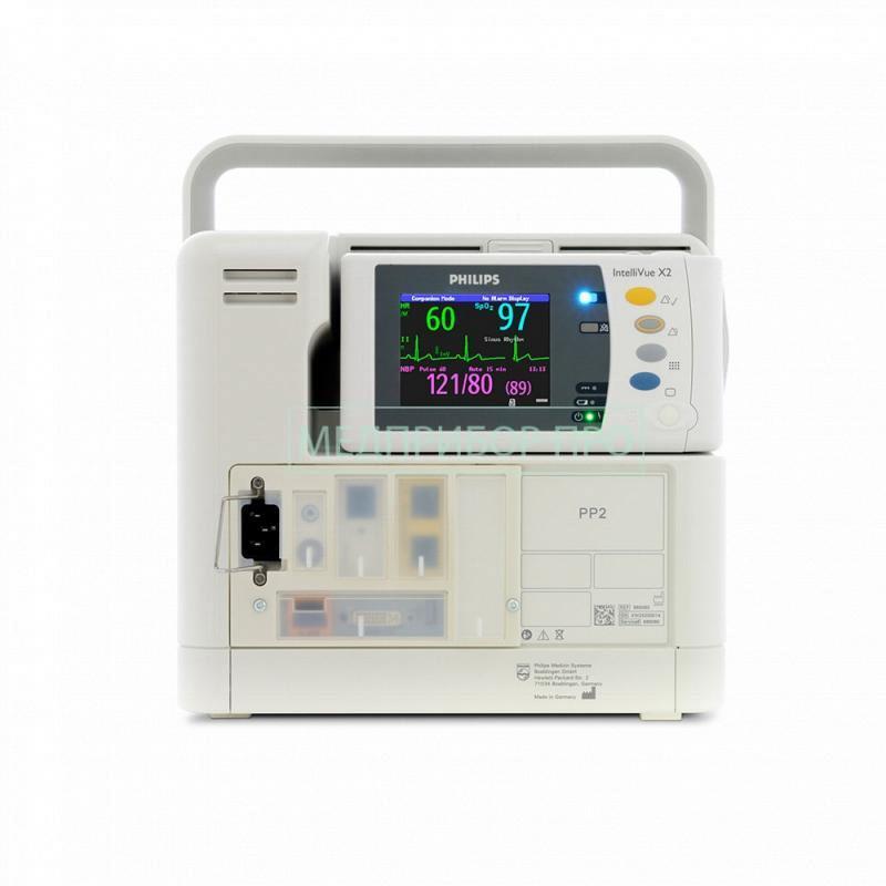 Портативный монитор MX400 с док станцией