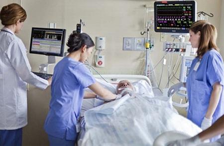 Преимущества IntelliVue MX800 в медицине