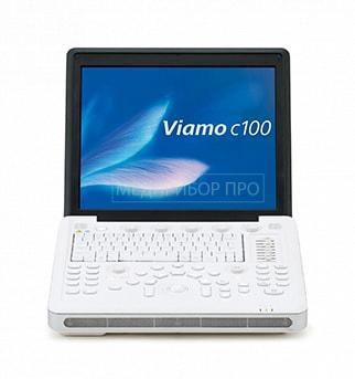 Универсальный УЗИ-ноутбук Canon