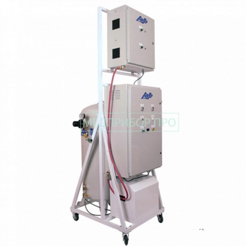 AS074 (Centrox) - MZ-30 Plus (с медицинским воздухом)
