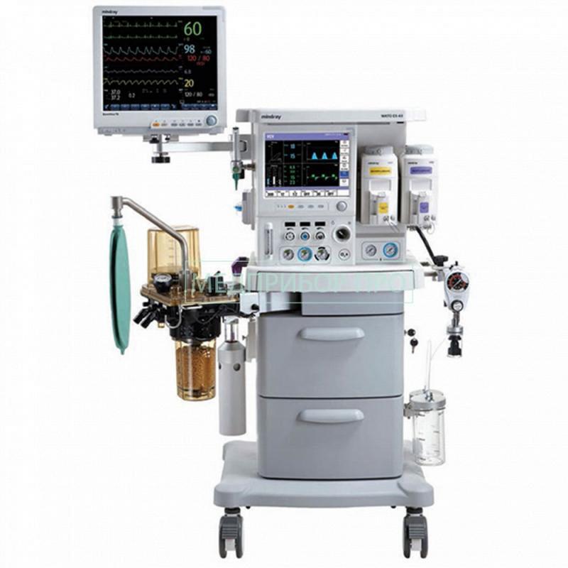 Аппарат для анестезии WATO EX-65 Pro