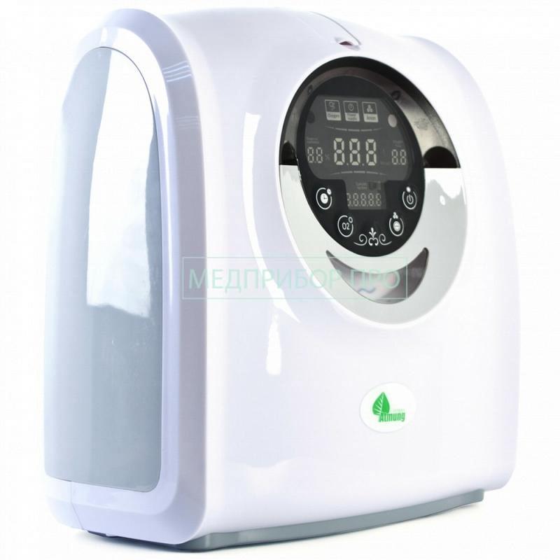 Atmung OxyBar - концентратор кислорода