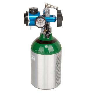 Баллон HomeFill Invacare (1-4 литра)