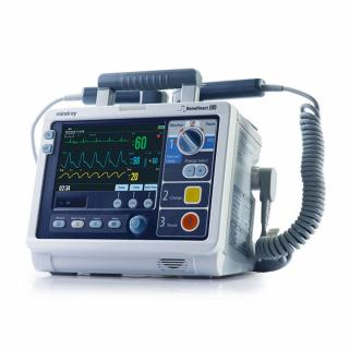 Дефибриллятор-монитор Mindray BeneHeart D3