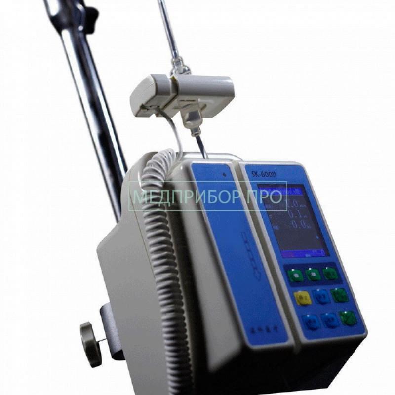 Дополнительные опции для насосов Миндрей SK-600II