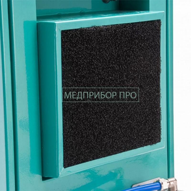 Фильтр твердой очистки и место установки