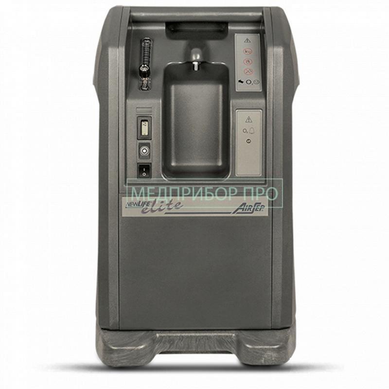 Кислородный концентратор AirSep NewLife Single (5-8-10 л:мин)