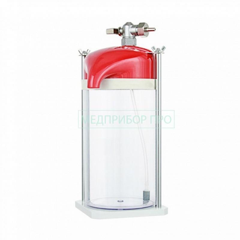 Коктейлер кислородный 2 литра