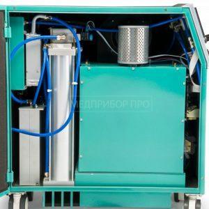 Концентратор кислорода для ИВЛ