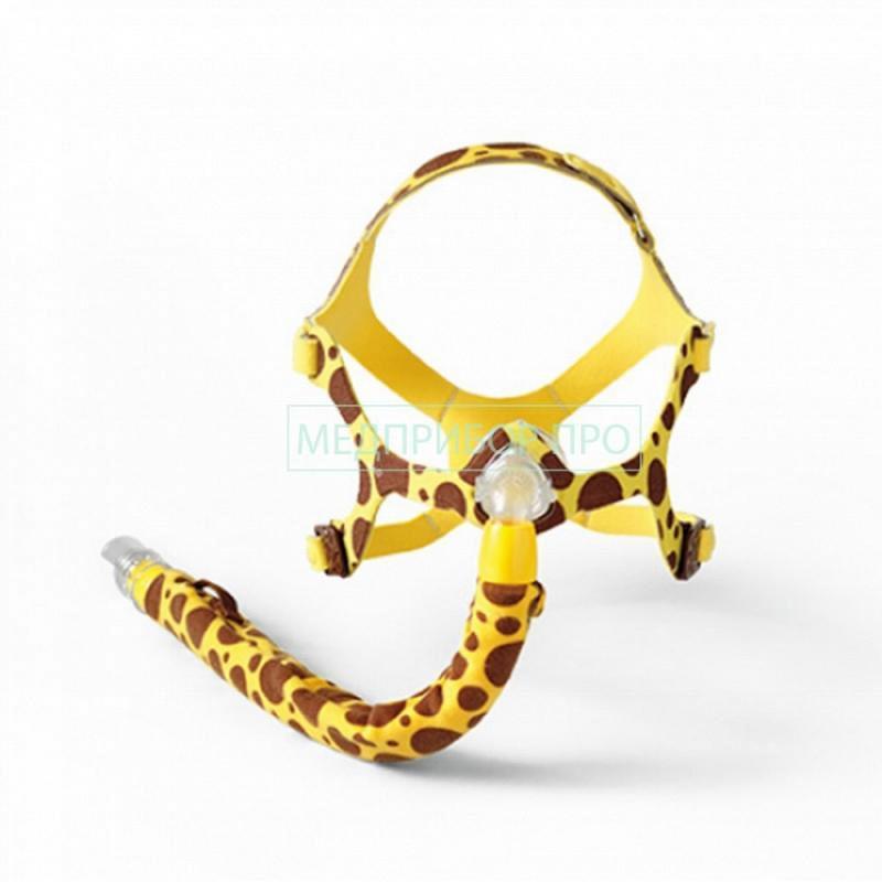 Купить детскую назальную маску Wisp Pediatric