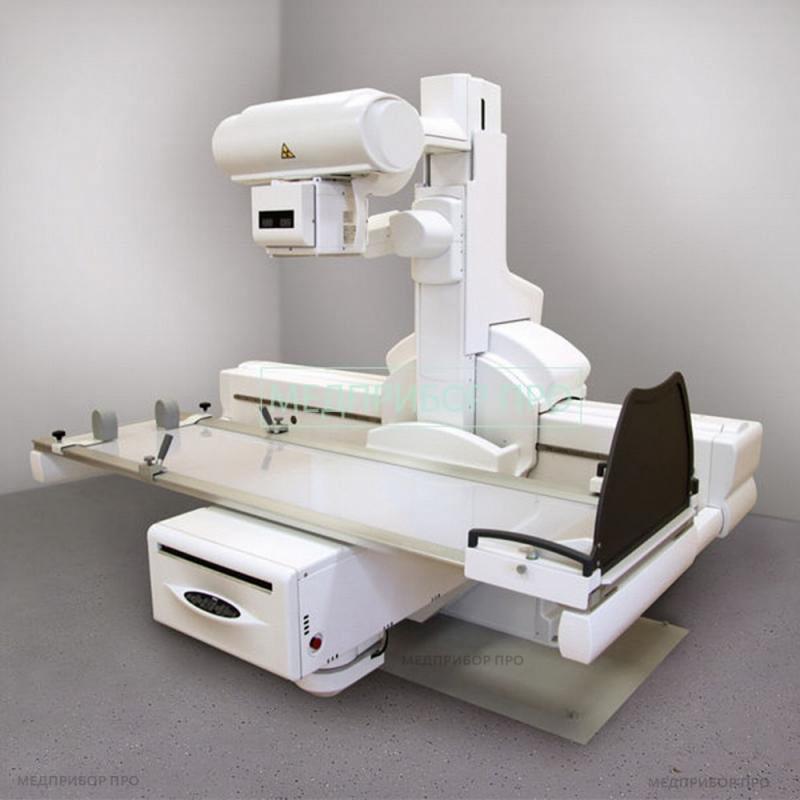 Купить цифровой рентген ОМЕНГА от РЕНМЕДПРОМ