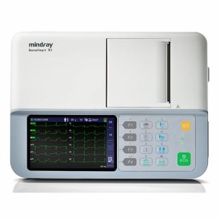 Mindray BeneHeart R3 - электрокардиограф