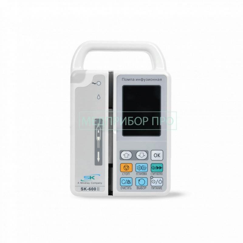Mindray SK-600 II - инфузионный насос