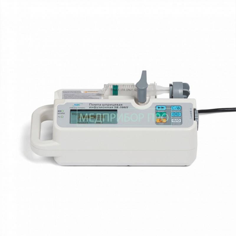 Мощьный насос для инфузий Mindray SK-500 II