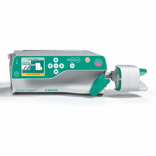 Насос для вливаний Perfusor Compact Plus