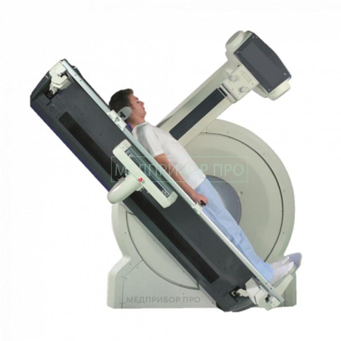 ОМЕГА - рентген-установка телеуправляемая цифровая РенМедПром