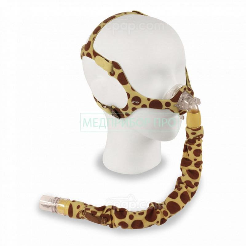 Philips Wisp Pediatric - детская назальная маска