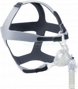 Самая маленькая маска СИПАП для новорожденных от 3 кг