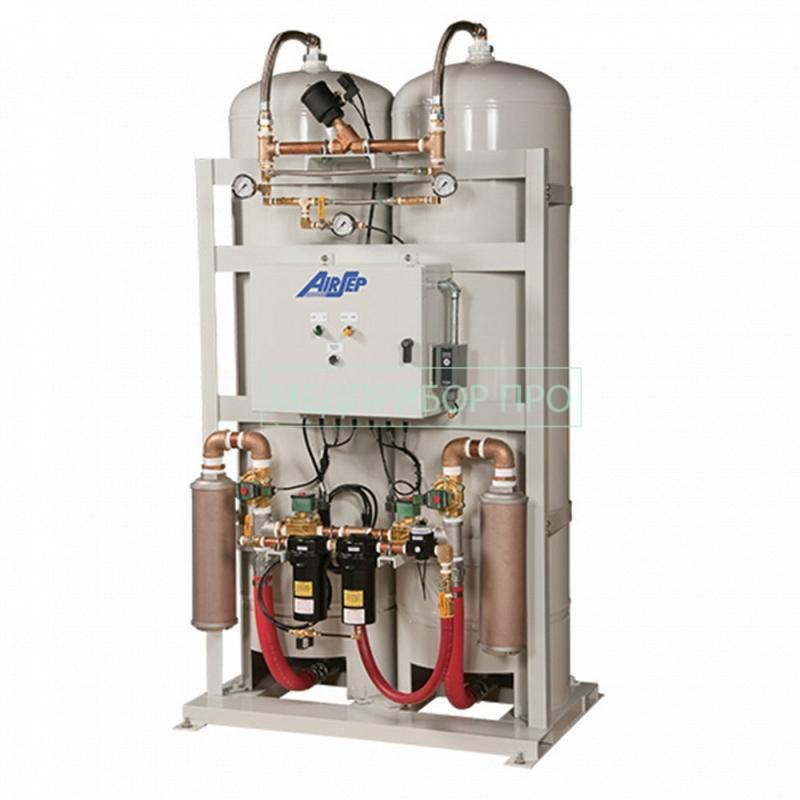 Стационарные кислородные системы AirSep MZ (AS)
