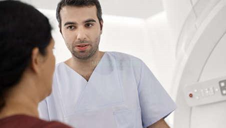 Удобная логичтика и быстрая пусконаладка томографического оборудования