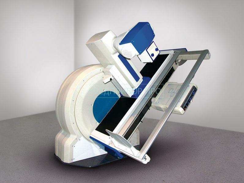 Установка рентгенодиагностическая телеуправляемая цифровая ОМЕГА