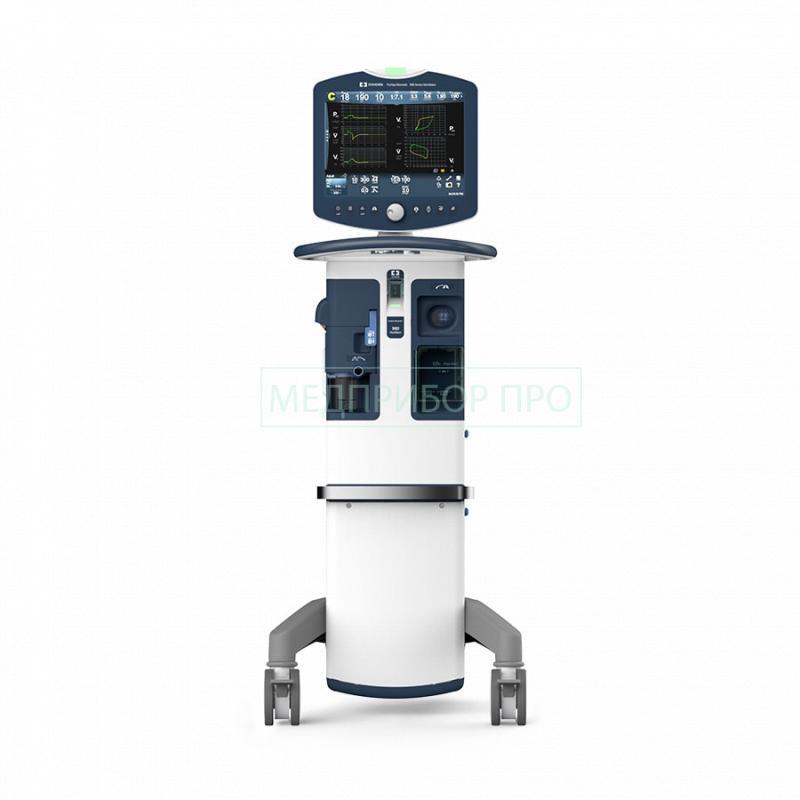 Medtronic Puritan Bennett 980 - ИВЛ-аппарат купить цены и описание