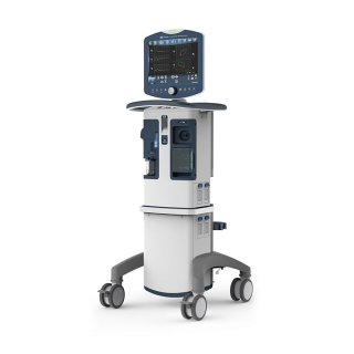 Medtronic Puritan Bennett 980 - ИВЛ-аппарат стационарный