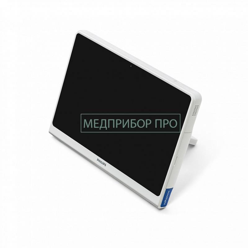 Сверх-легкий УЗИ аппарат Philips Innosight