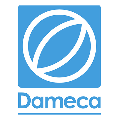 Dameca - официальный поставщик в России