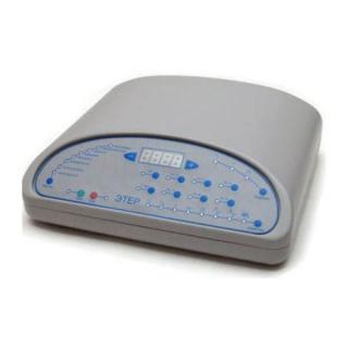 ЭТЕР - аппарат электротерапии