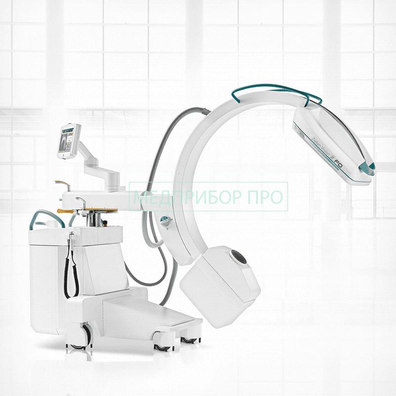 Гибридная Vision RFD имеет 2 типа датчиков