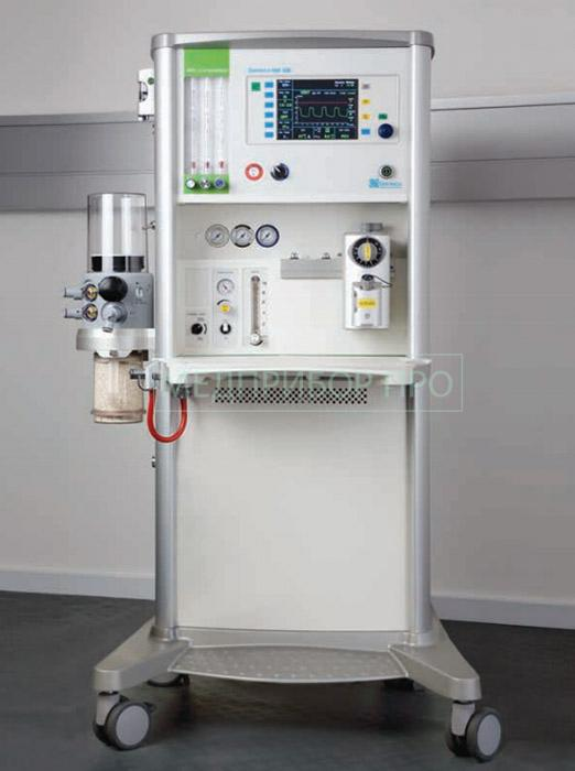 MRI 508 наркозный аппарат от Philips