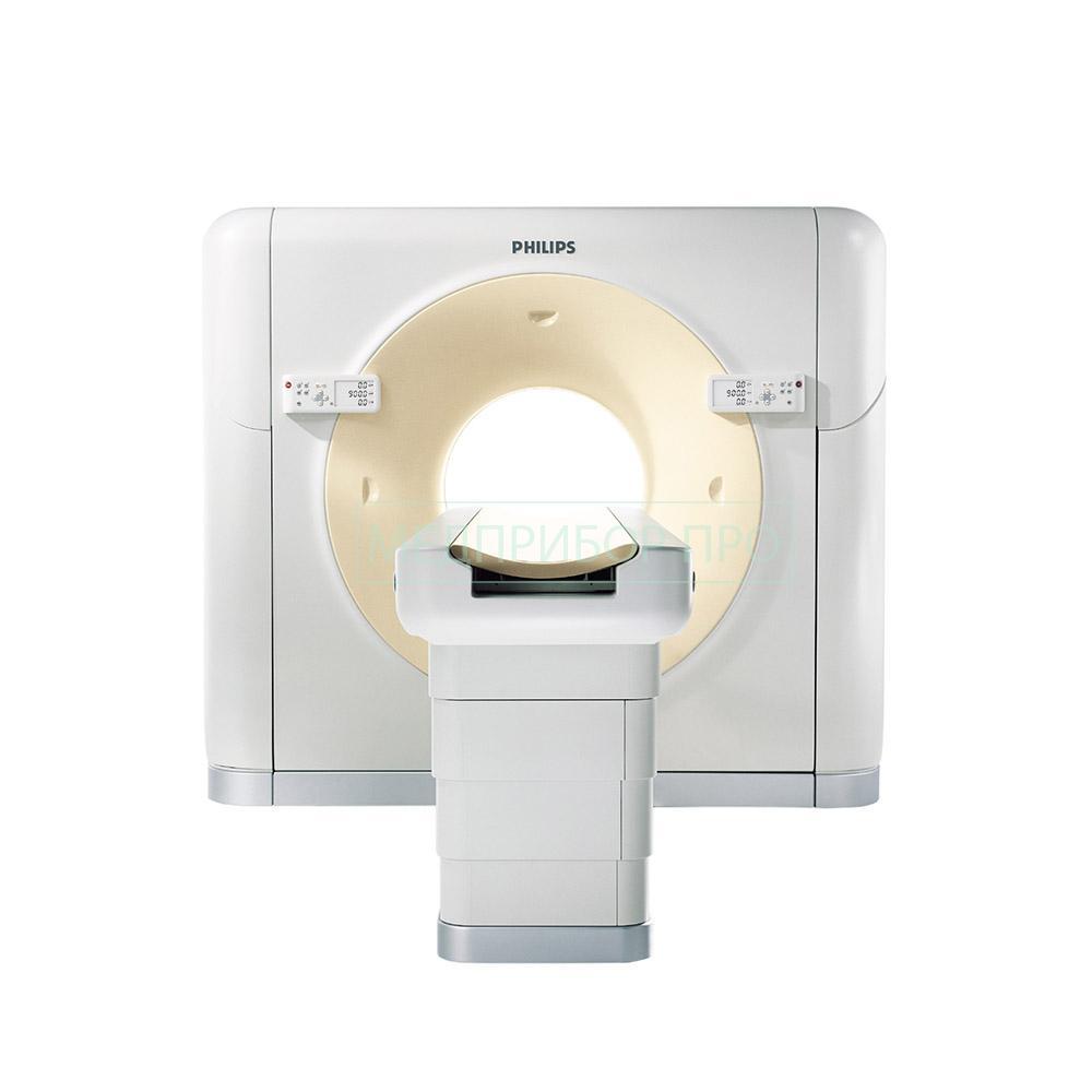 Philips Brilliance iCT - компьютерный томограф