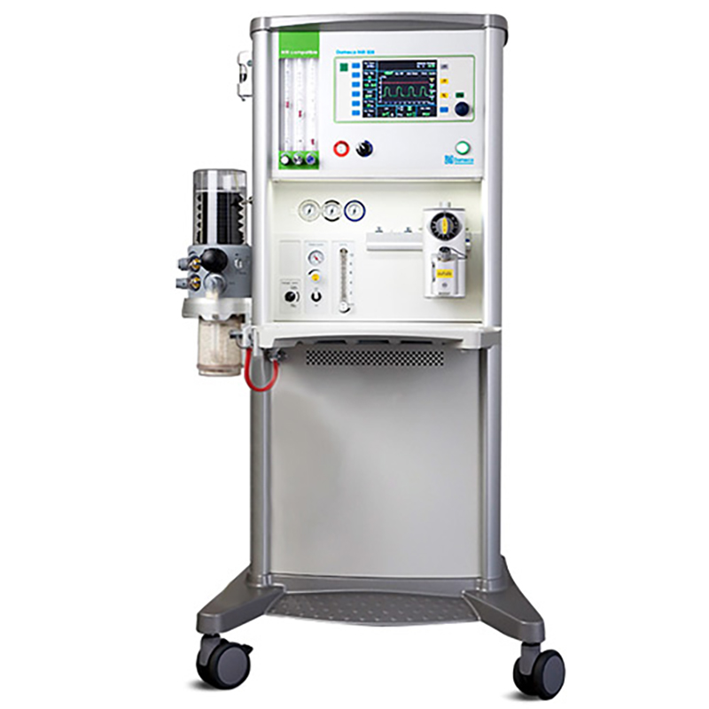 Philips Dameca MRI 508 - наркозно-дыхательный аппарат