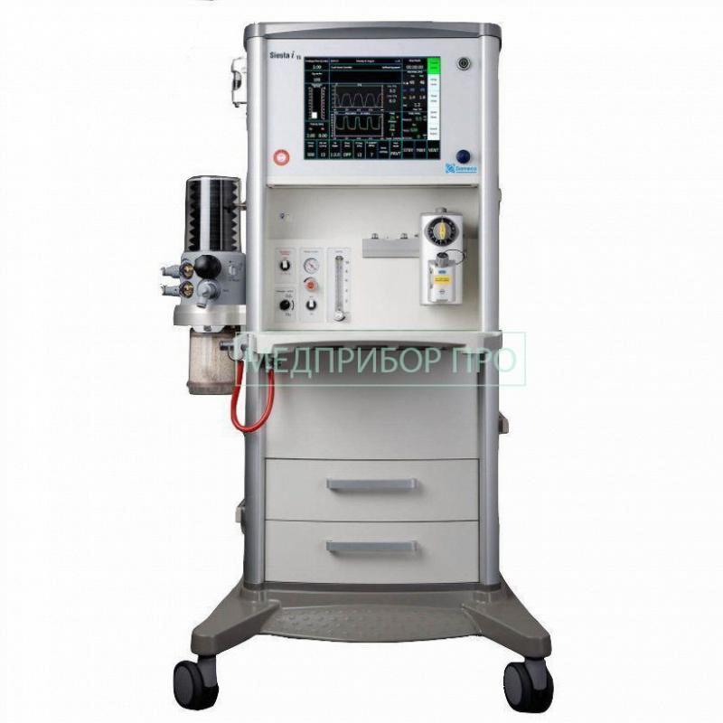 Philips Siesta i TS - наркозно-дыхательный аппарат