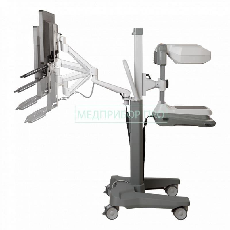 Портативная С-дуга для хирургии