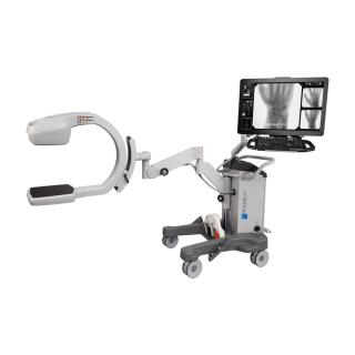 Ziehm OrthoScan FD Pulse - рентген С-дуга