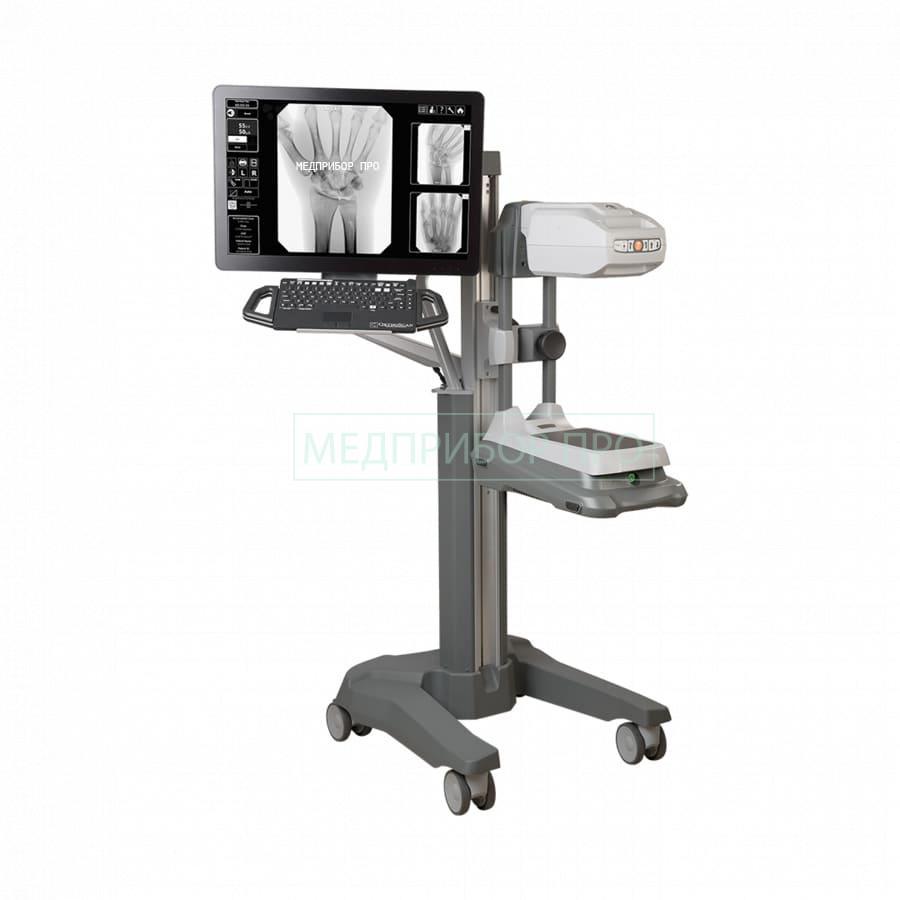 Ziehm OrthoScan Mobile DI - мини С-дуга