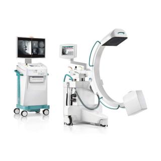 Ziehm Vision FD Vario 3D - рентген С-дуга