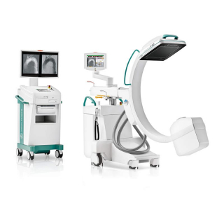Ziehm Vision RFD - гибридная С-дуга