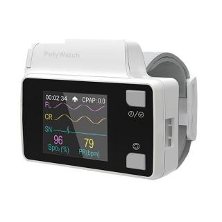 BMC PolyWatch Pro YH-600A/B - прибор для диагностики апноэ