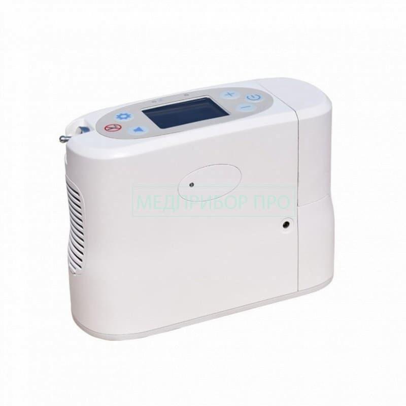 Мини-концентратор кислорода для похода P2