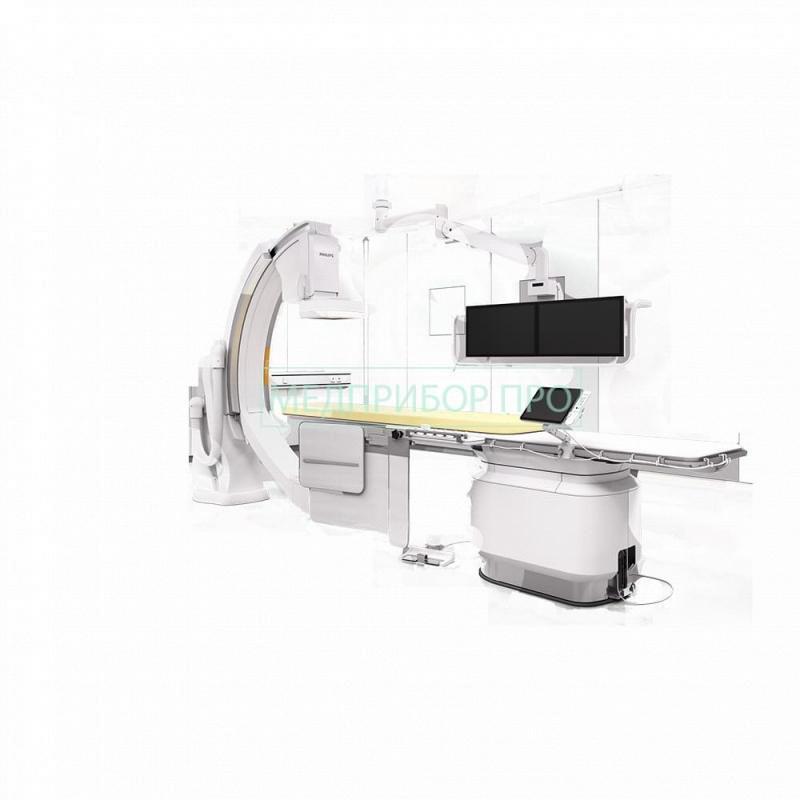 Philips Azurion 3 - c 12 и 15‑дюймовым детектором