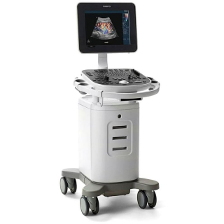 Philips HD5 - УЗИ аппарат