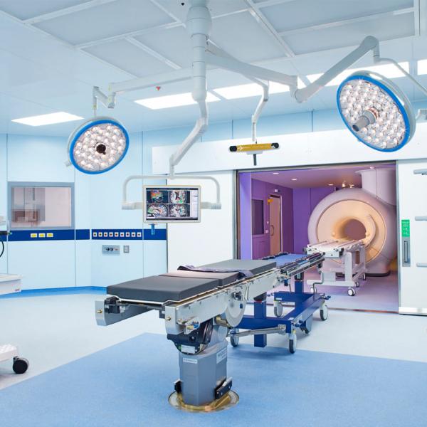 Стол рентгенопрозрачный для МРТ