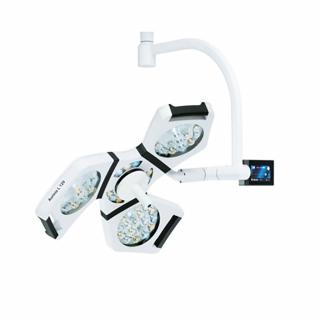 TRILUX Aurinio LED - операционный светильник