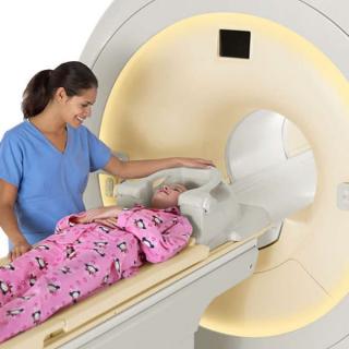 Восстановленные МРТ аппараты-2
