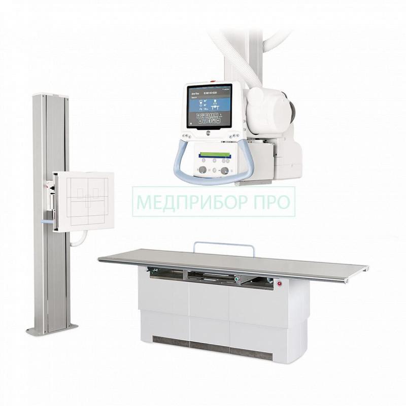 Canon Aceso - система рентгенографическая
