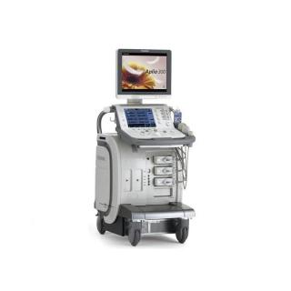 Canon Aplio 300 - УЗИ система