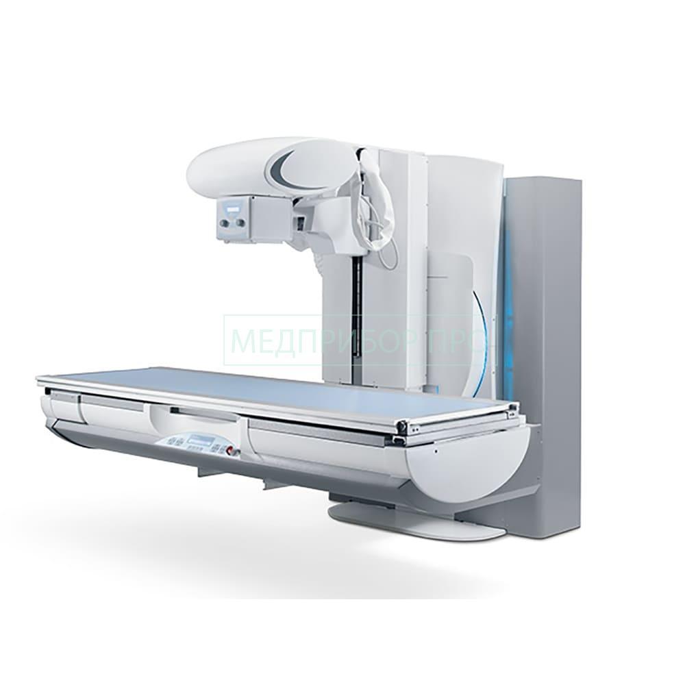 Canon XANTARA- рентген с телеуправляемым столом
